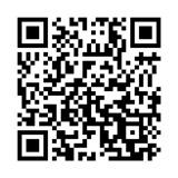 会員登録用QRコード