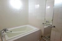 206号室 シャワールーム