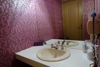 206号室 洗面台2